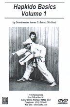 dvd-127: Hapkido Basics: Volume 1 DVD International ...
