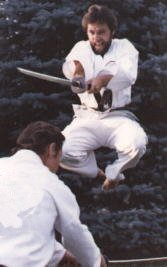 Korean Swordsmanship