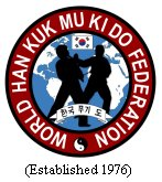 Korean Weapons Grandmaster James S. Benko