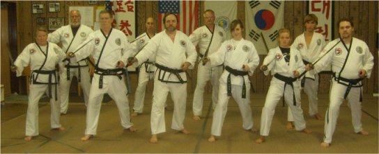 World Shim Soo Do (Korean Swordsmanship) Federation Information by